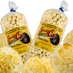 SuzyQ's Original Kettle Corn