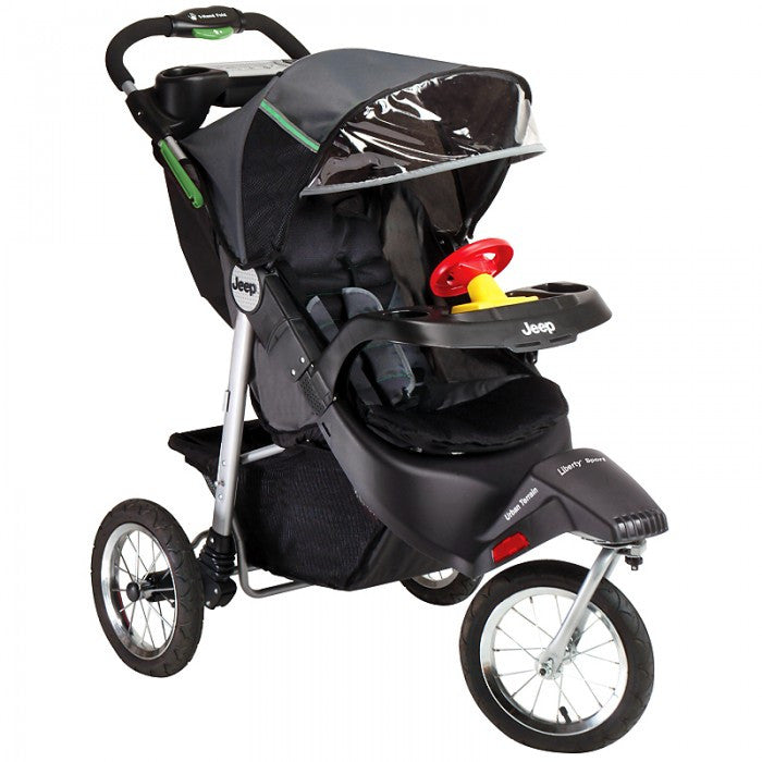 Jeep Jogging Stroller  $39/week