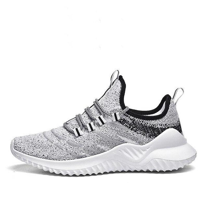 Outlet26 'DNA' gray