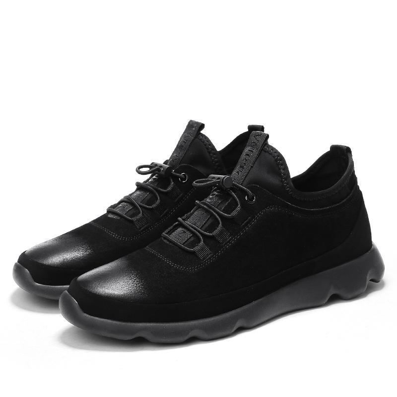 Outlet26 Deore Sneakers Black