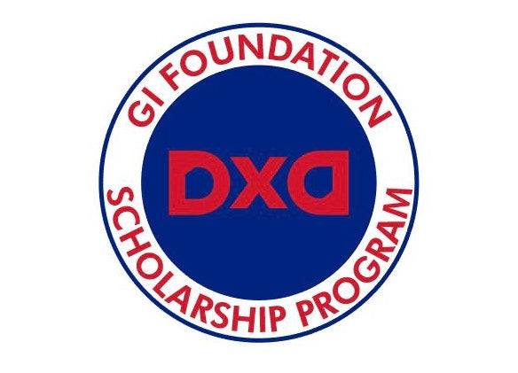 DAY BY DAY GI FOUNDATION & SCHOLARSHIP PROGRAM