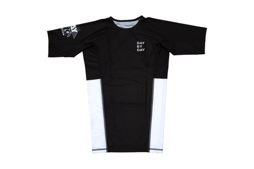 Launch No Gi Rash Guard - Short Sleeve