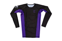 Load image into Gallery viewer, Launch No Gi Rash Guard - Ranked L/S