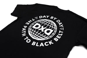World Tee - Black