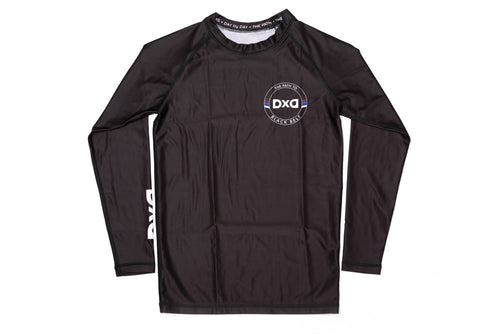 Rash Guard - Black