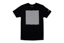 Load image into Gallery viewer, Never Stop Tee - Black