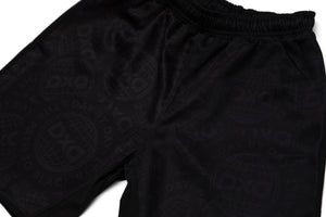 Stealth Shorts - Black