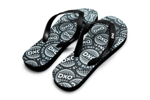 World Slipper D4