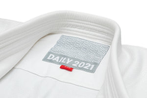 Daily Gi 2021 - White