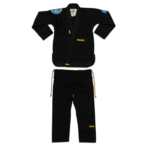 DAY14 Gi - Sport Lite - Black