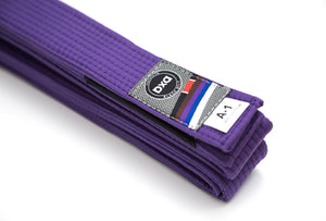 Belt II -Purple