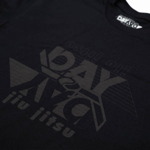 Launch Tee - Black