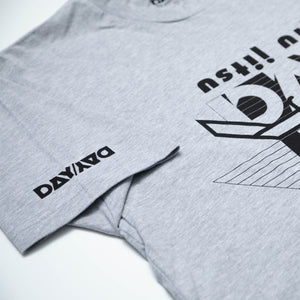 Launch Tee - Gray