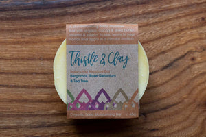 Thistle & Clay Moisture Bar