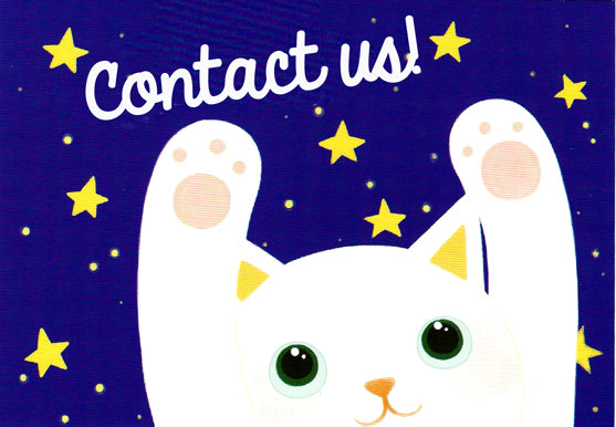 Contact Us - DOTOLY