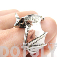 3d-bat-animal-wrap-ring-in-shiny-silver-sizes-5-to-10-available-animal-jewelry