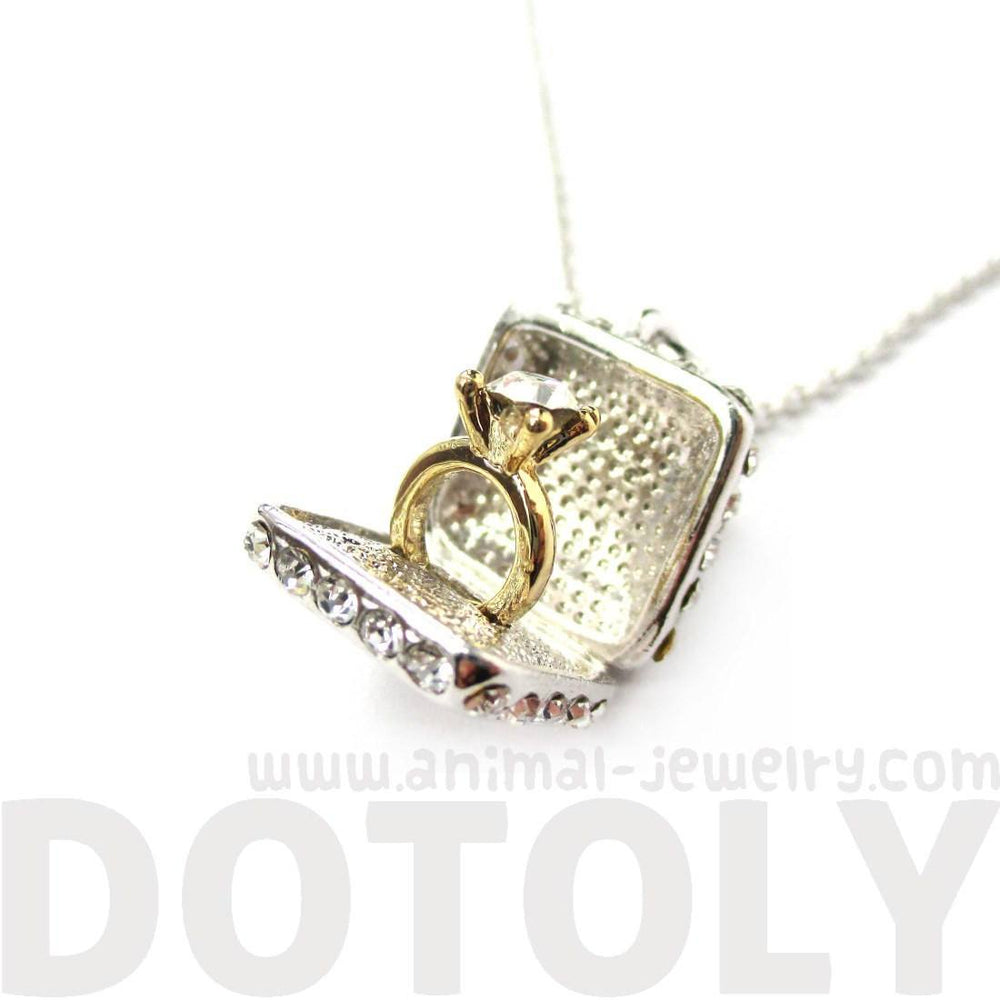 3d-diamond-ring-love-proposal-pendant-necklace-in-silver-anniversary-gifts