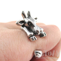 3d-miniature-giraffe-shaped-animal-wrap-ring-in-silver-us-sizes-6-to-8