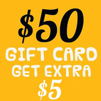 DOTOLY Gift Cards: Give the Gift of Choice!