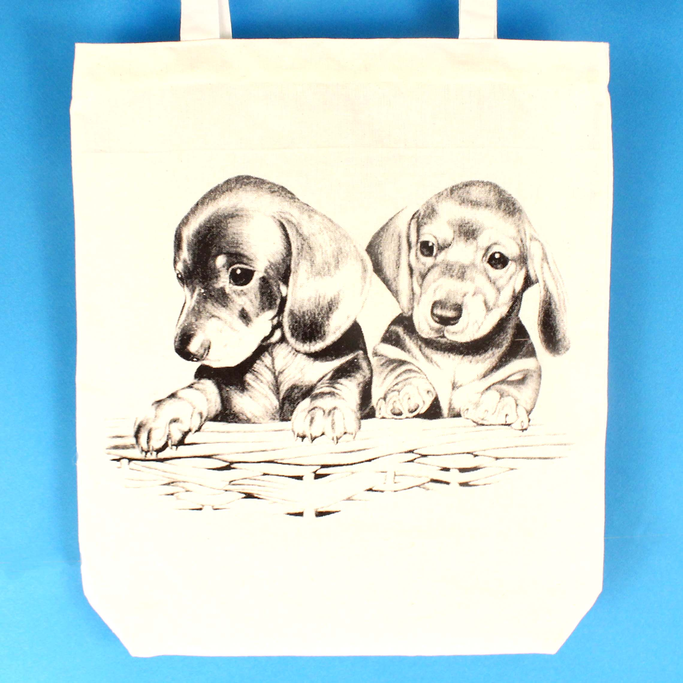 baby-dachshund-puppies-animal-pet-dog-print-tote-bag-100-natural-cotton