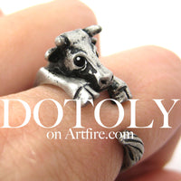 cow-bull-animal-wrap-ring-in-silver