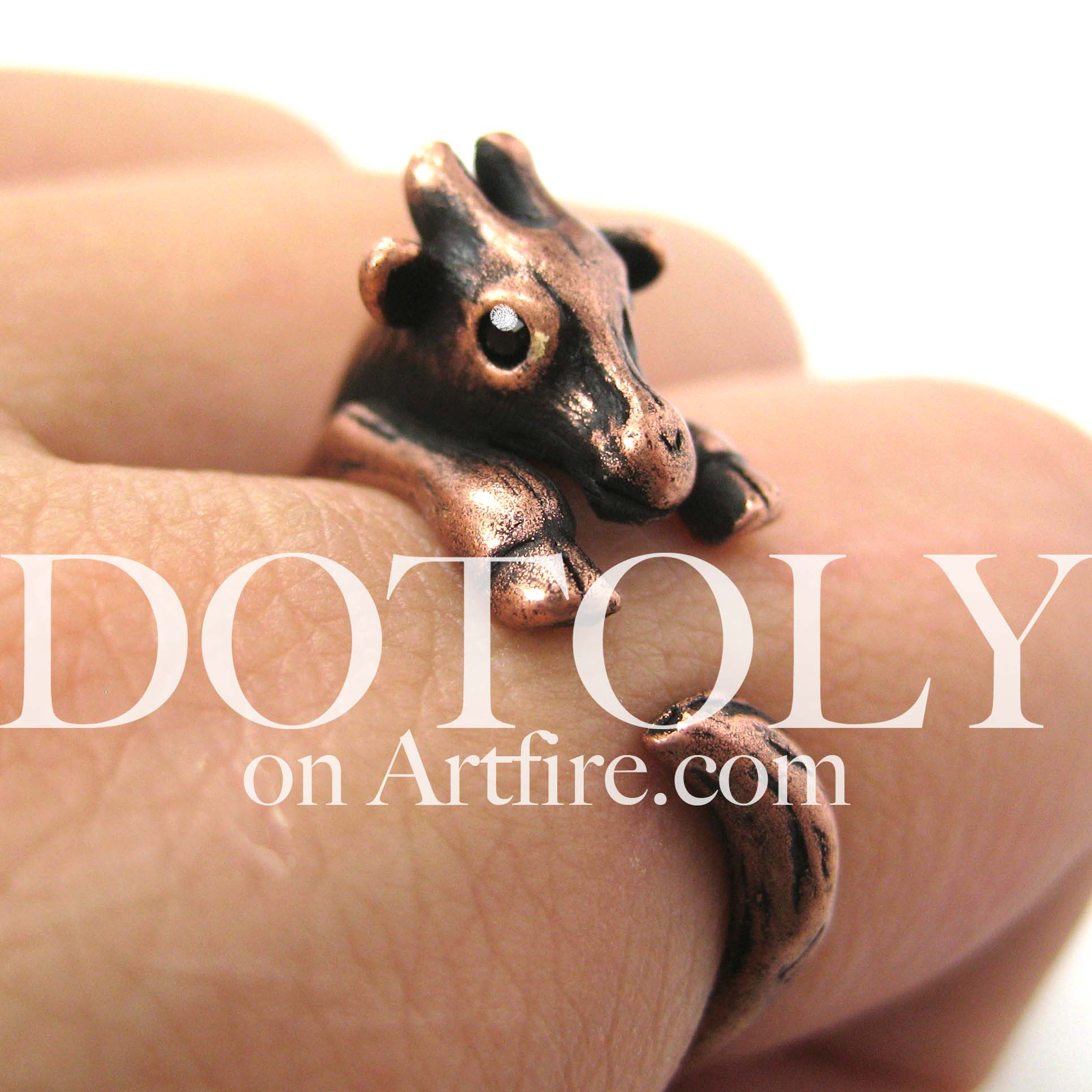 baby-giraffe-animal-wrap-ring-in-copper