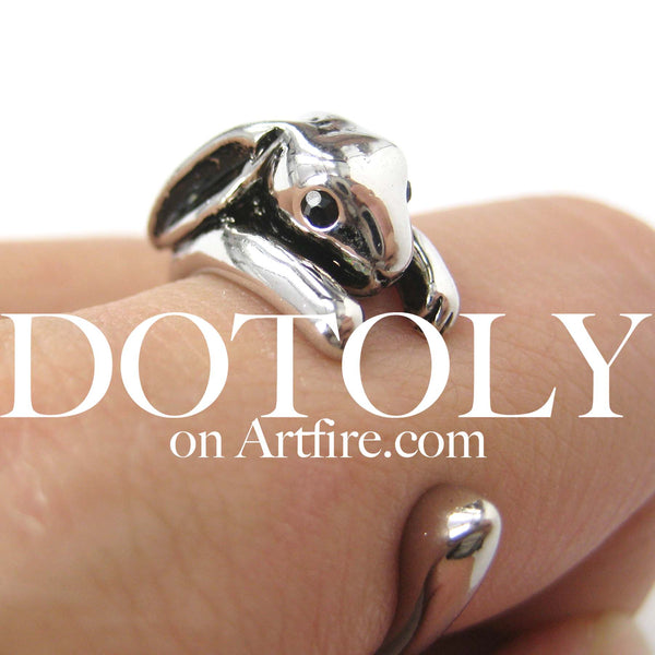 bunny-rabbit-animal-wrap-ring-in-shiny-silver