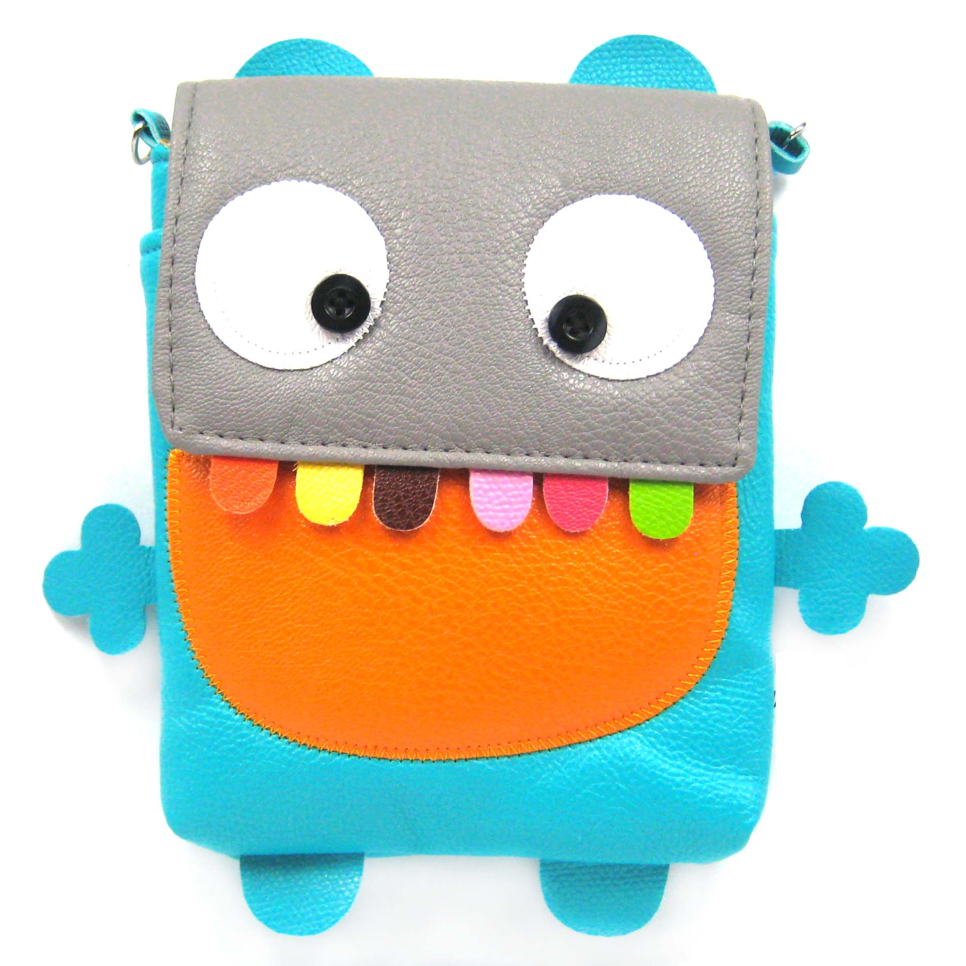 dorky-monster-small-cross-body-shoulder-bag