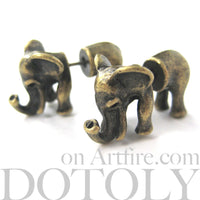 fake-gauge-earrings-elephant-animal-plug-earrings-in-brass