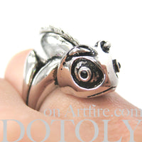 adjustable-iguana-chameleon-animal-ring-in-shiny-silver