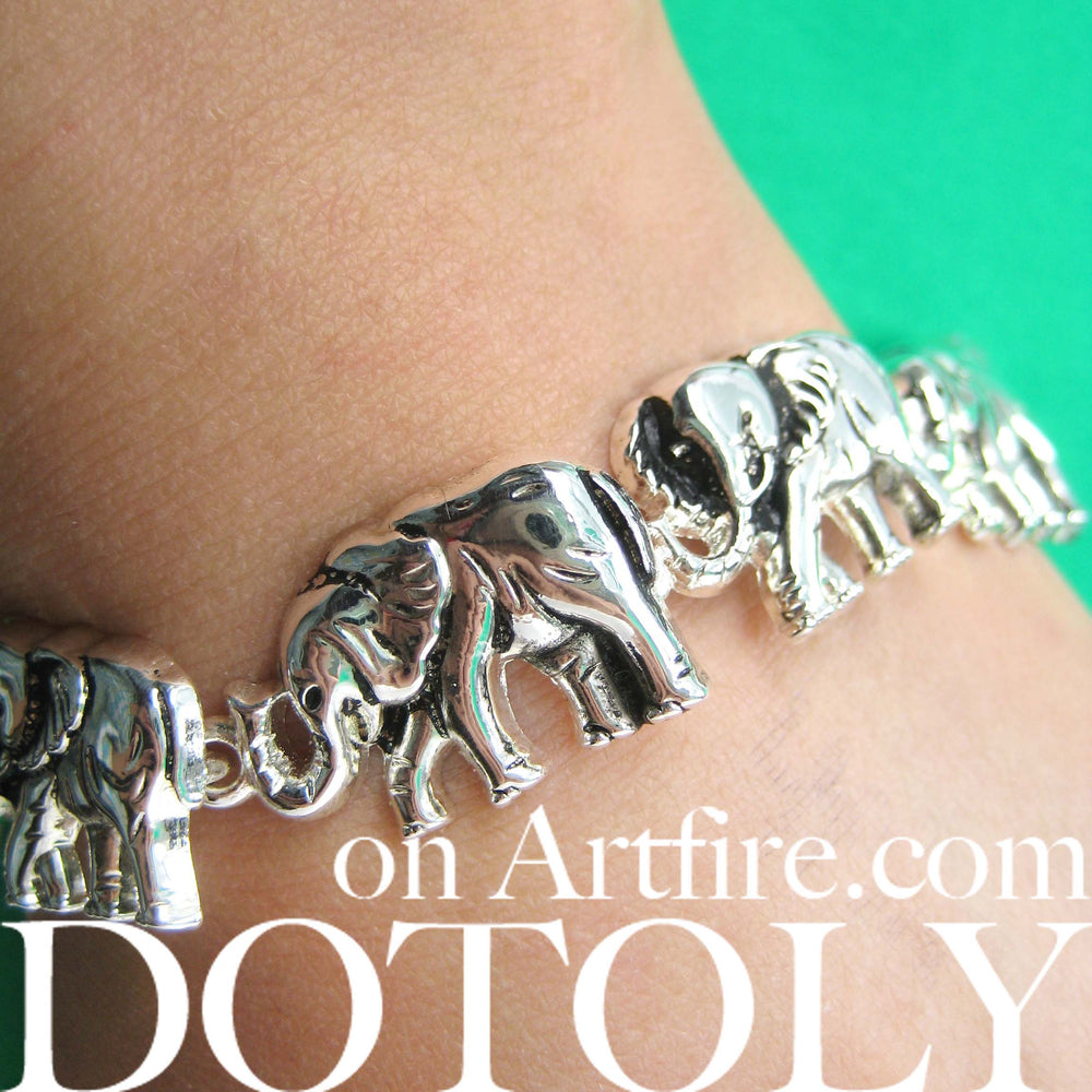 elephant-parade-animal-charm-bracelet-in-silver