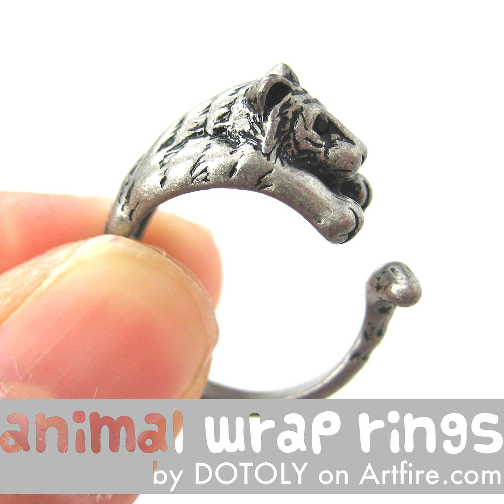 realistic-tiger-animal-wrap-ring-in-silver