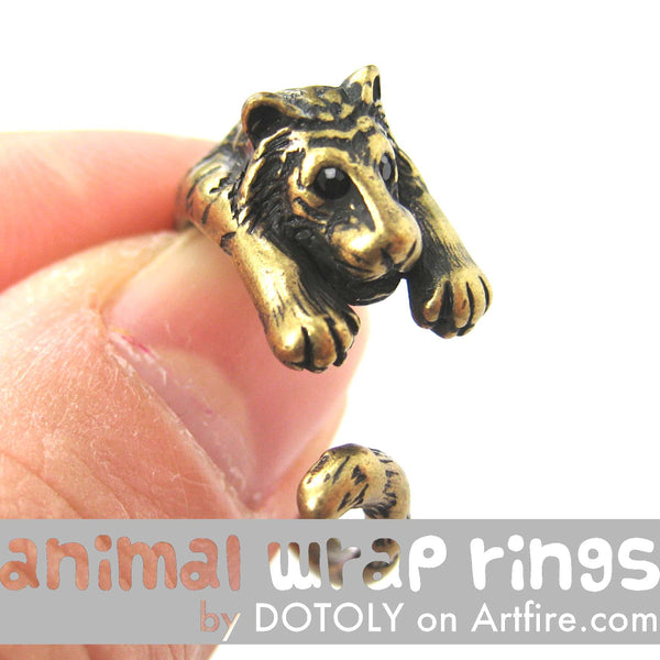 realistic-tiger-animal-wrap-ring-in-brass