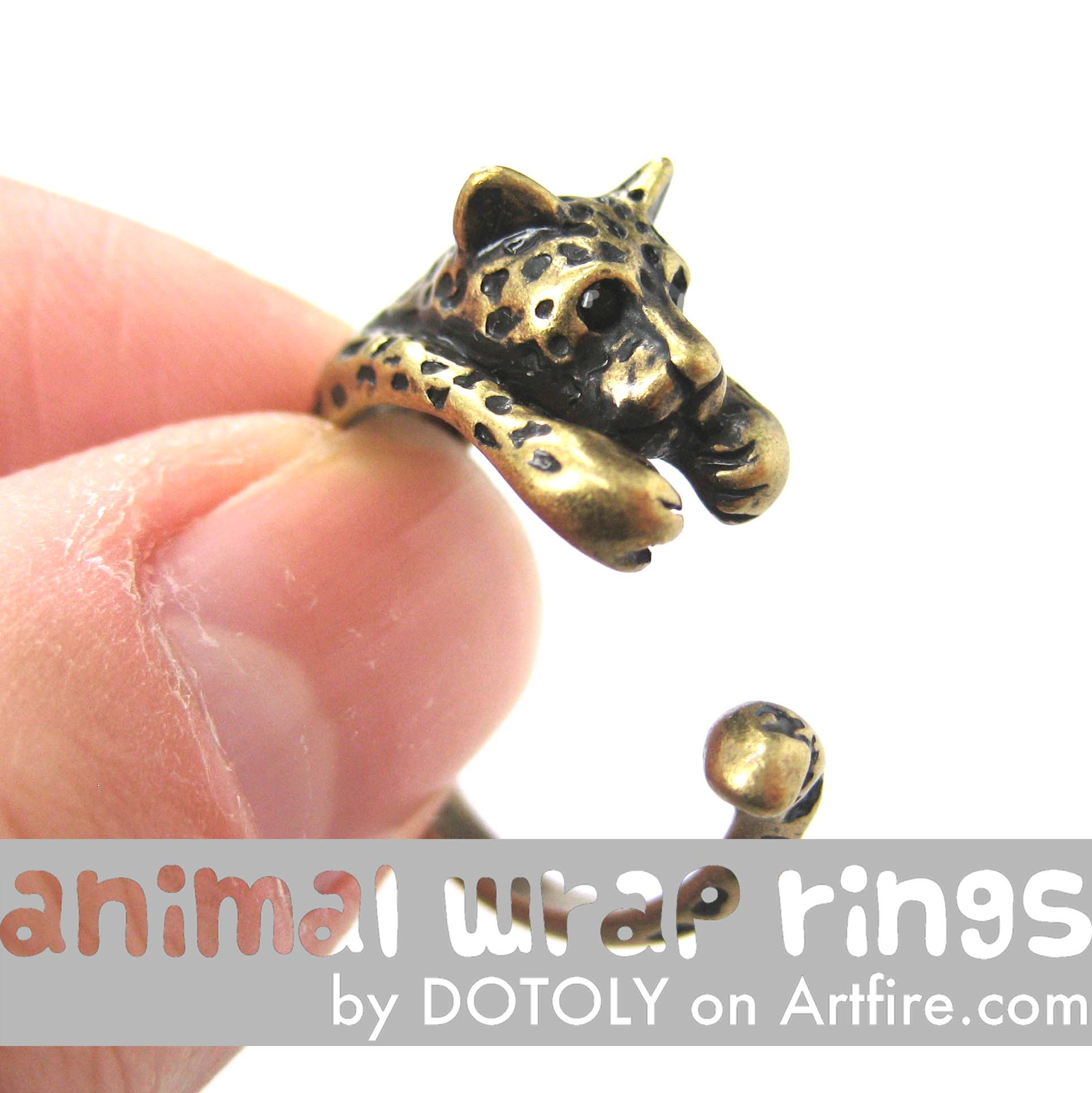 leopard-jaguar-animal-wrap-ring-in-brass