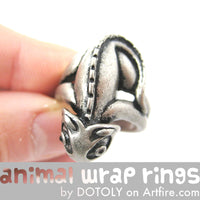 adjustable-iguana-chameleon-animal-ring