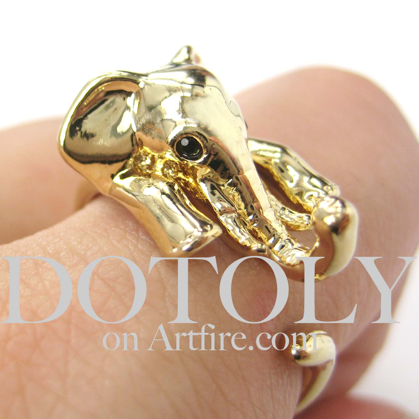 elephant-animal-wrap-ring-in-shiny-gold