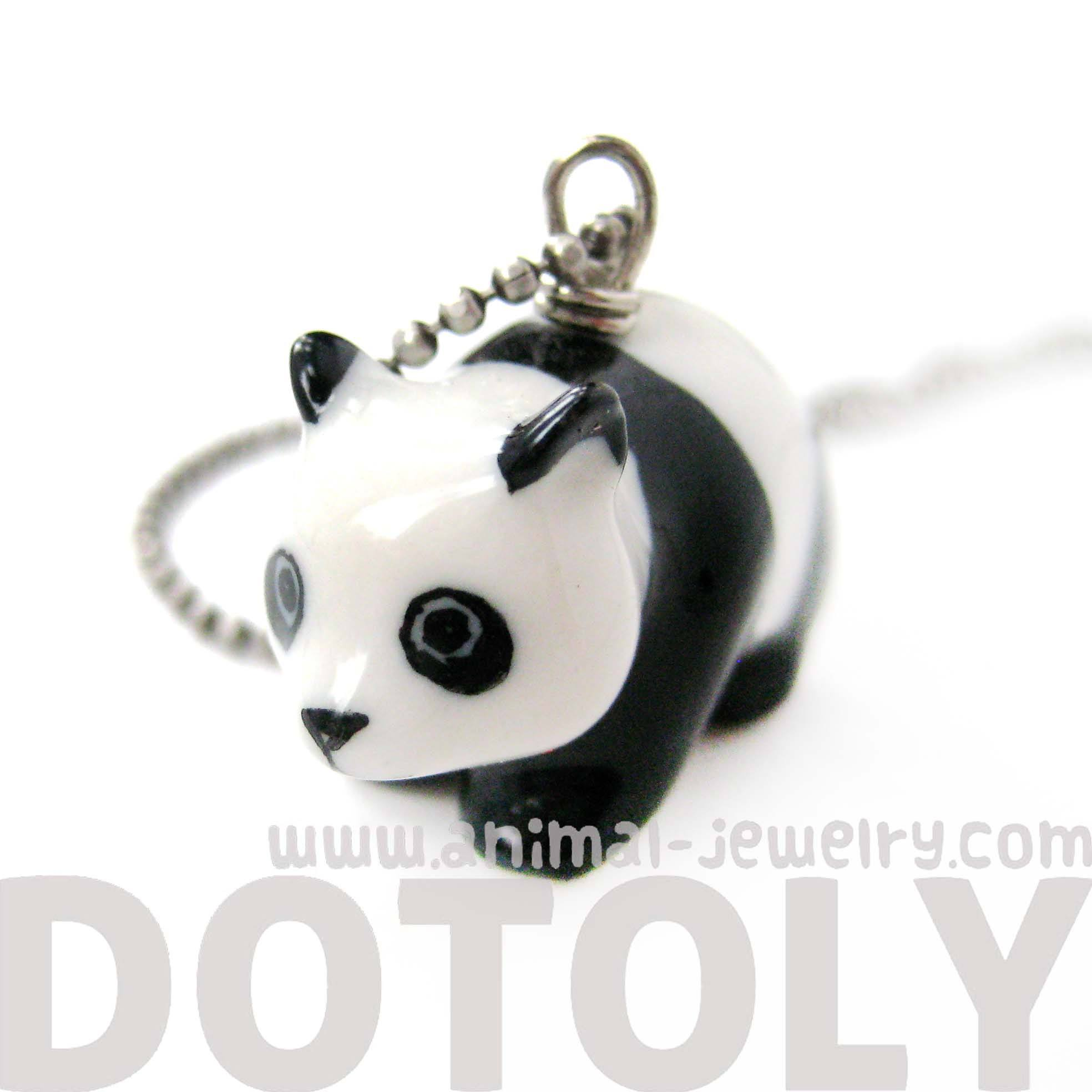 adorable-baby-panda-bear-porcelain-ceramic-animal-pendant-necklace-handmade