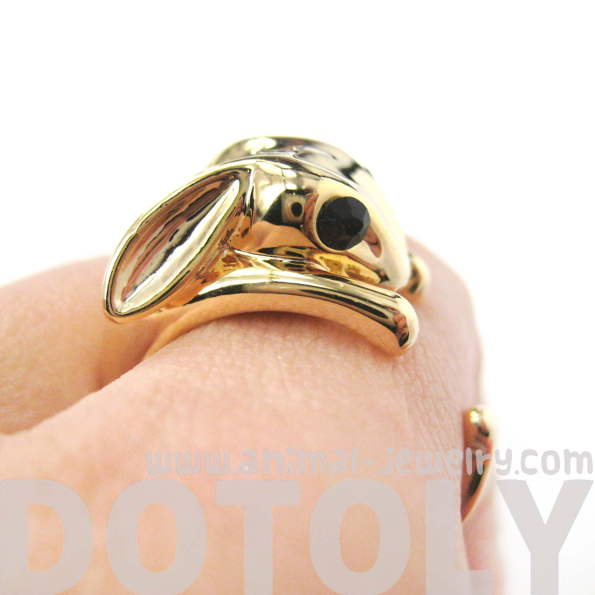 adorable-bunny-rabbit-shaped-animal-wrap-ring-in-shiny-gold-us-sizes-7-to-9