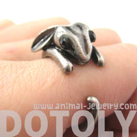 adorable-bunny-rabbit-shaped-animal-wrap-ring-in-silver-us-sizes-7-to-9