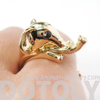 adorable-elephant-shaped-animal-wrap-ring-in-shiny-gold-us-sizes-7-to-9