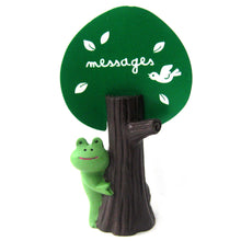 adorable-frog-hide-seek-animal-photo-stand-memo-holder