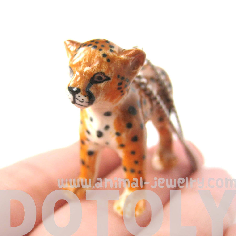 baby-cheetah-leopard-porcelain-ceramic-animal-pendant-necklace-handmade