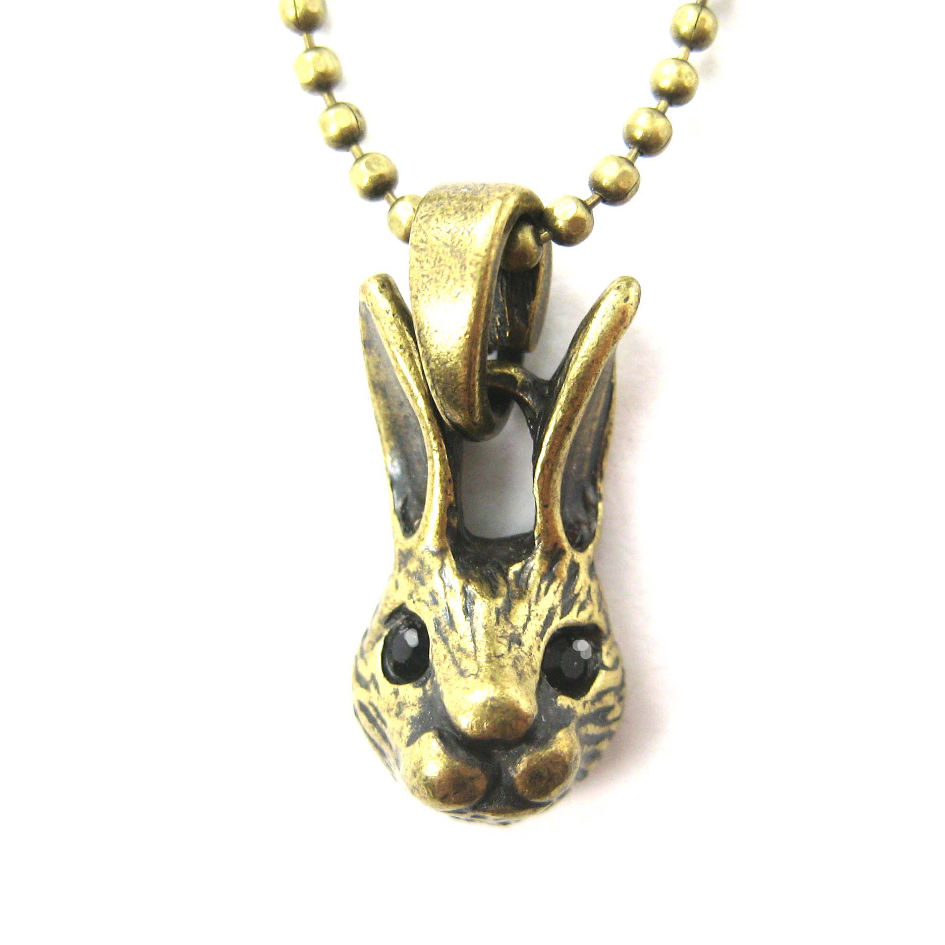 bunny-rabbit-animal-head-pendant-necklace-in-bronze-dotoly