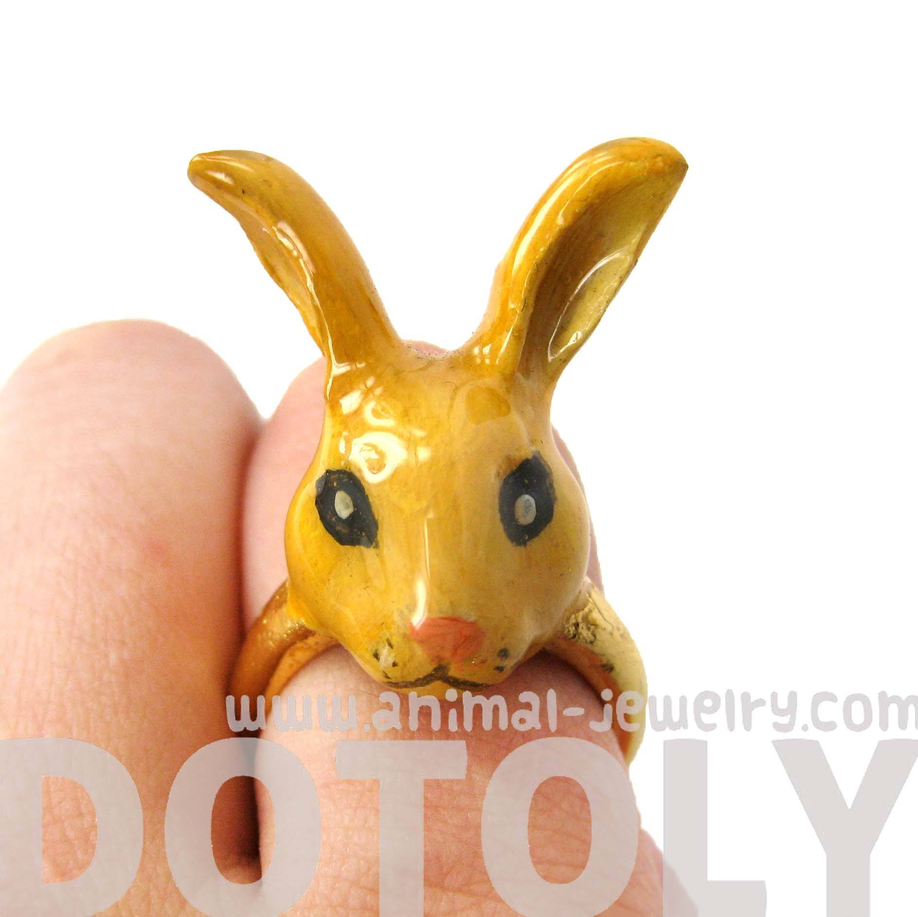 bunny-rabbit-shaped-enamel-animal-ring-in-size-7-5-limited-edition