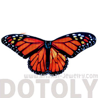 butterfly-shaped-colorful-vinyl-insect-themed-clutch-bag-in-orange-dotoly