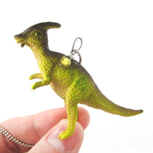 charonosaurus-dinosaur-shaped-pendant-necklace-in-green-animal-jewelry