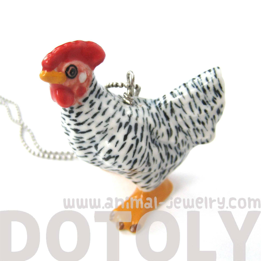 chicken-hen-bird-porcelain-ceramic-animal-pendant-necklace-handmade