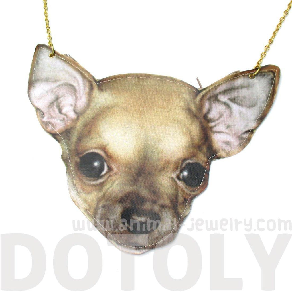 chihuahua head shapes chihuahua puppy head shaped vinyl cross body bag for dog 6081