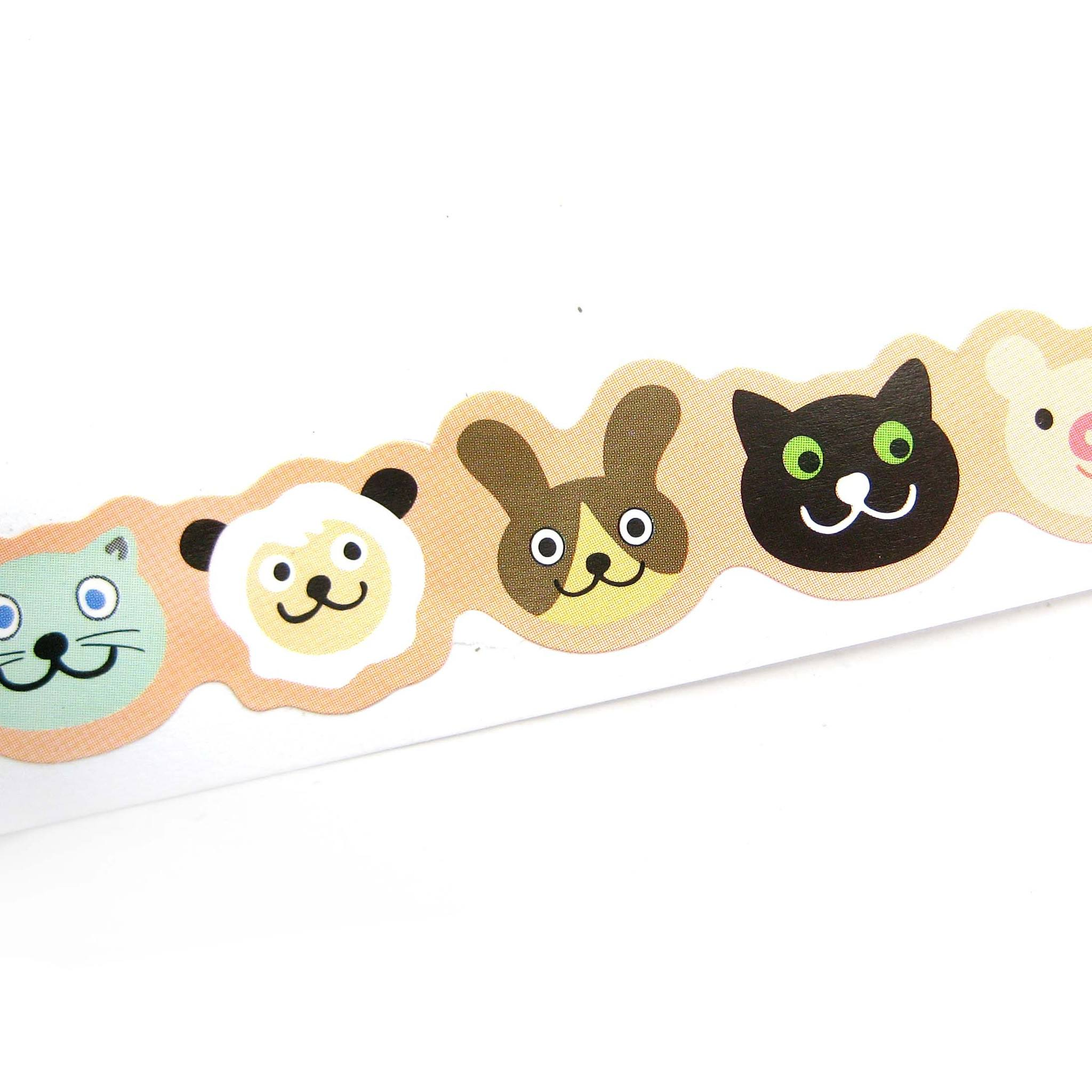 cute-animal-themed-sticker-trim-tape-for-scrapbooking-and-decorating