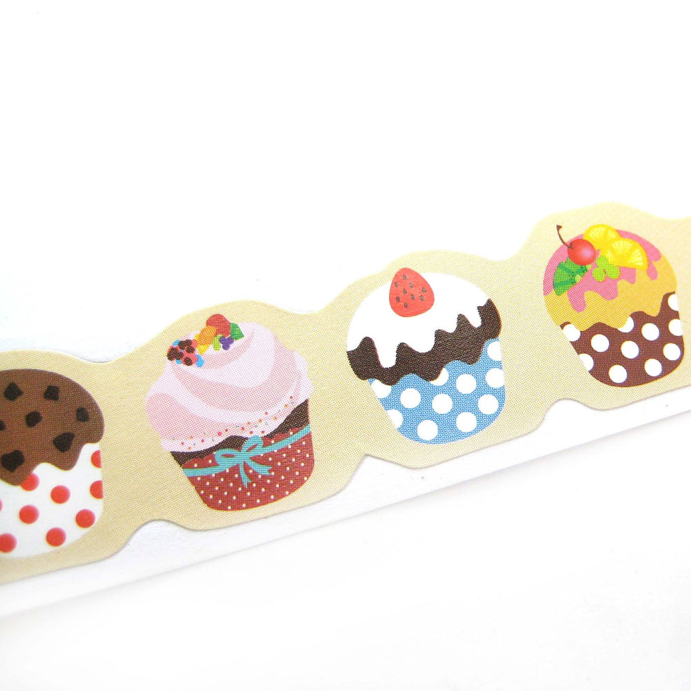 cute-cupcake-shaped-sticker-roll-tape-for-scrapbooking-and-decorating
